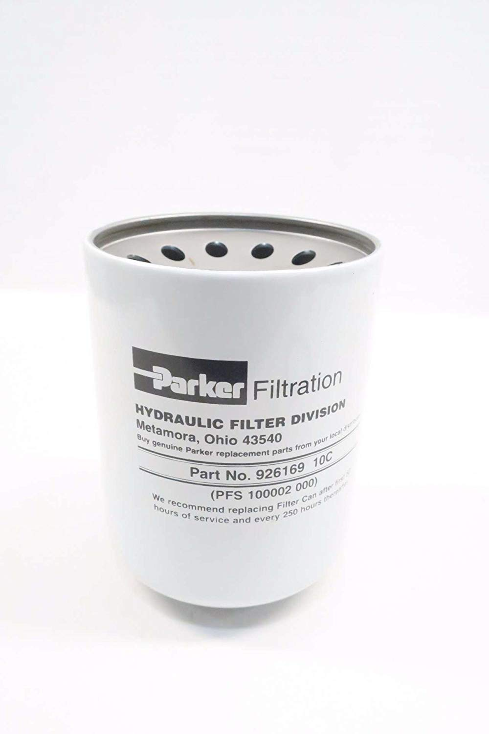 PARKER HYDRAULIC FILTER-926169